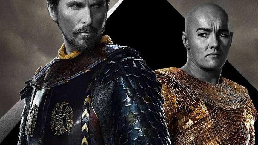 Exodus Gods And Kings 2014 Miriam