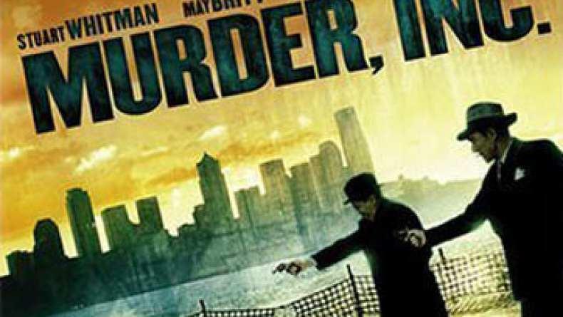 murder  inc  trailer  1960