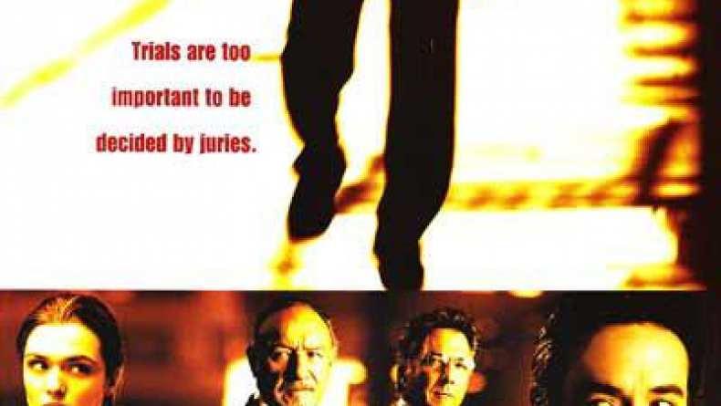 Runaway Jury Trailer (2003)