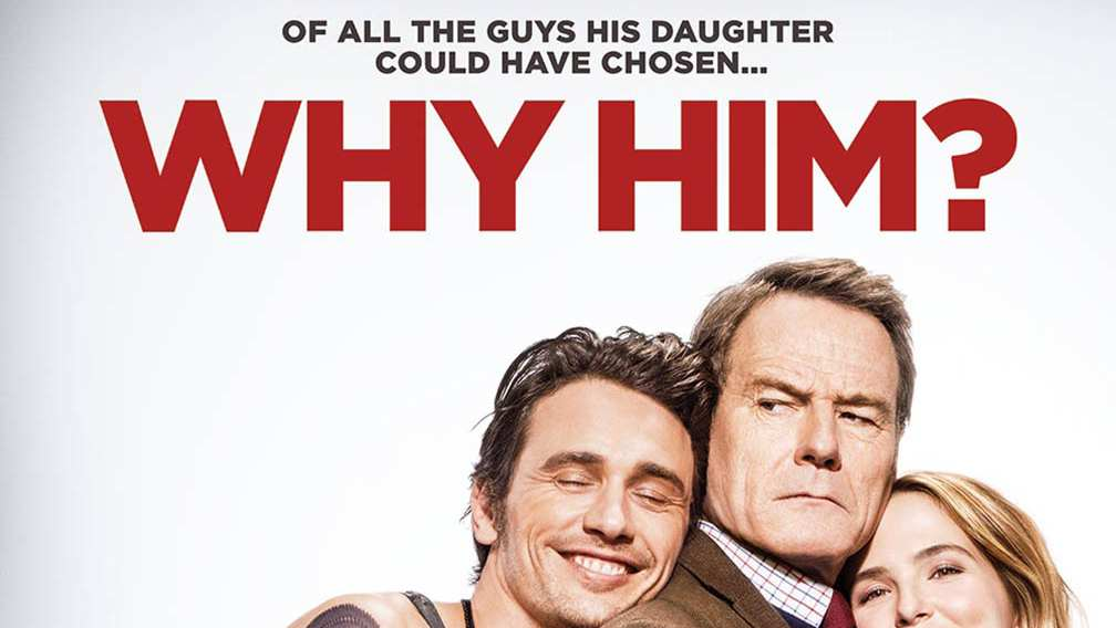 Why Him? Red Band Trai...