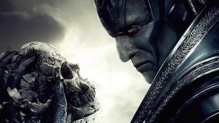 X-Men: Apocalypse Viral - Fables of the Flush Fabulous (2016)