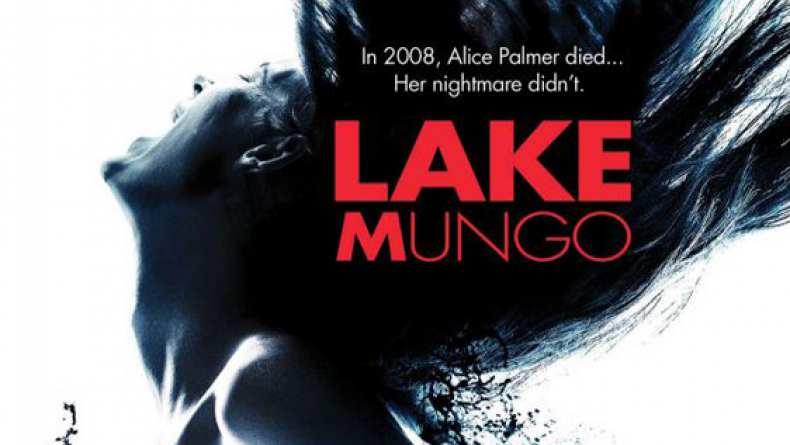 Movie Poster 2019: Lake Mungo (2010)