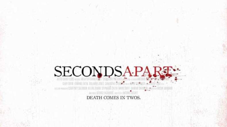 Seconds Apart (2011) - TrailerAddict