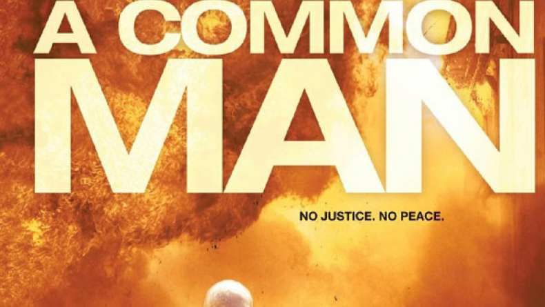 A Common Man (2013) - TrailerAddict A Common Man