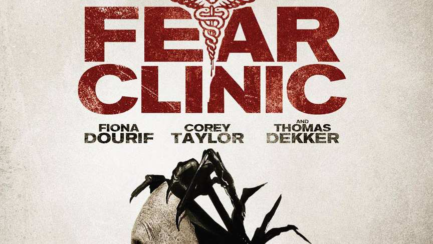 Fear Clinic Trailer 2015