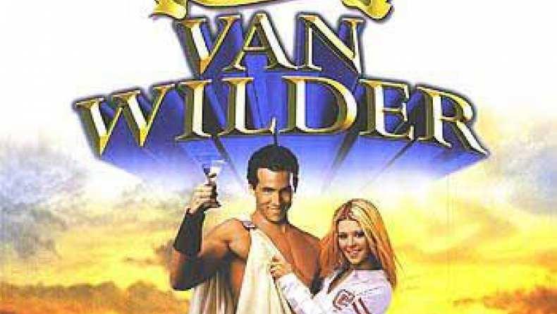 National Lampoon's Van Wilder Trailer (2002)