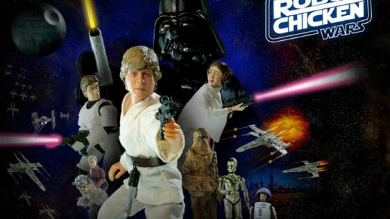 Porn Movie Star Wars