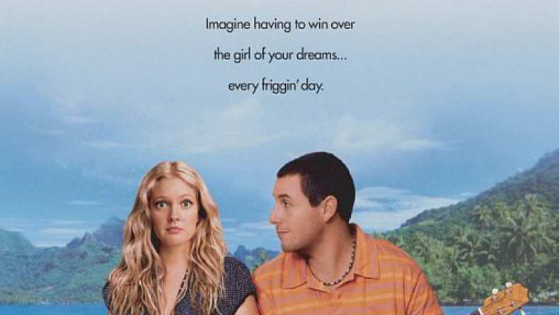 50 first dates example of anterograde Examples of anterograde amnesia if a man is involved in a car accident and can only recall memories which have been stored before his accident the movie 50 first dates describes a similar case in which a woman lost her memory due to an accident and could not remember anything after that day.