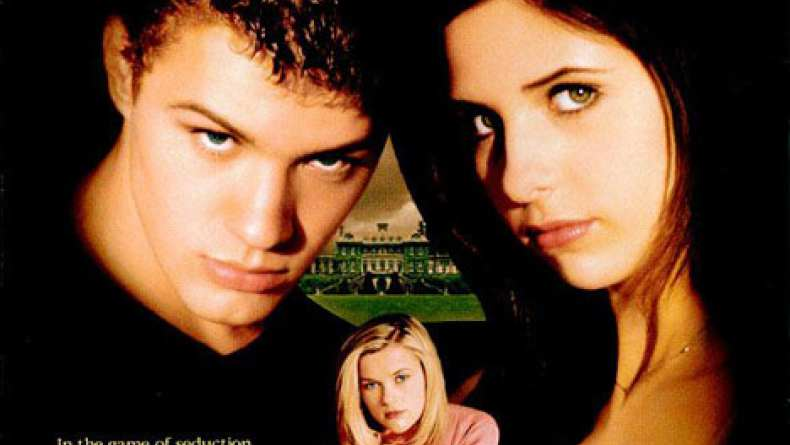 Cruel Intentions (1999) - Kathryn