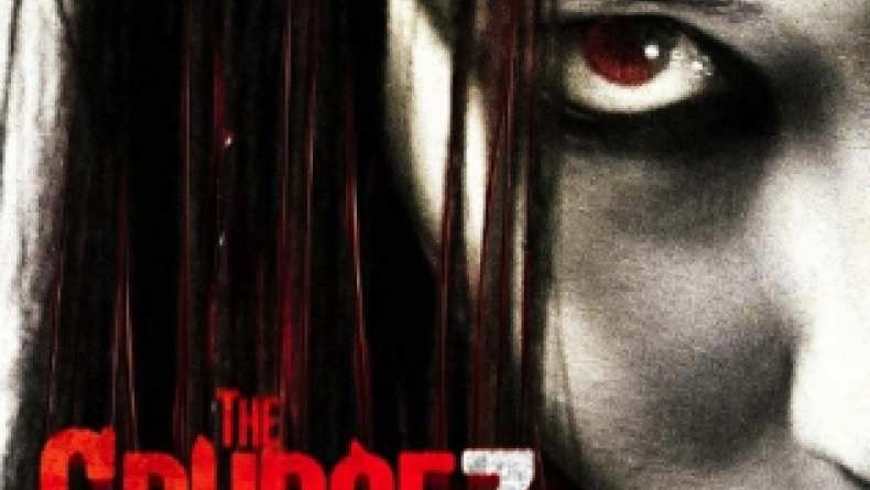 the grudge 3 2009 hairbrush