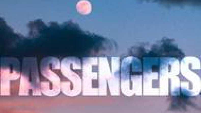 Passengers Trailer (2008)