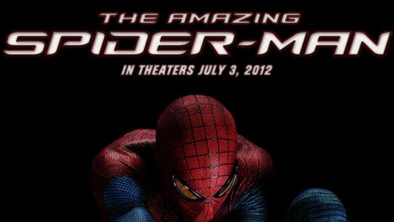 The Amazing Spider Man 2012 Traileraddict