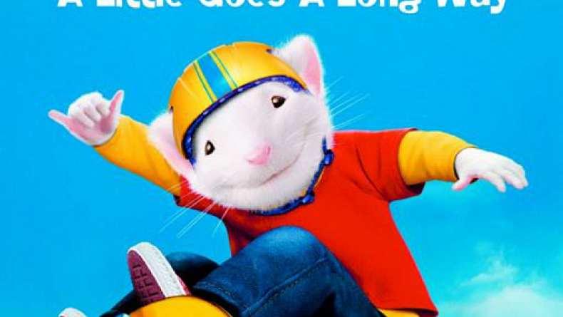 Stuart Little 2 Trailer 2002
