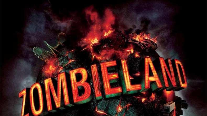 Zombieland Rule 1 Cardio 2009