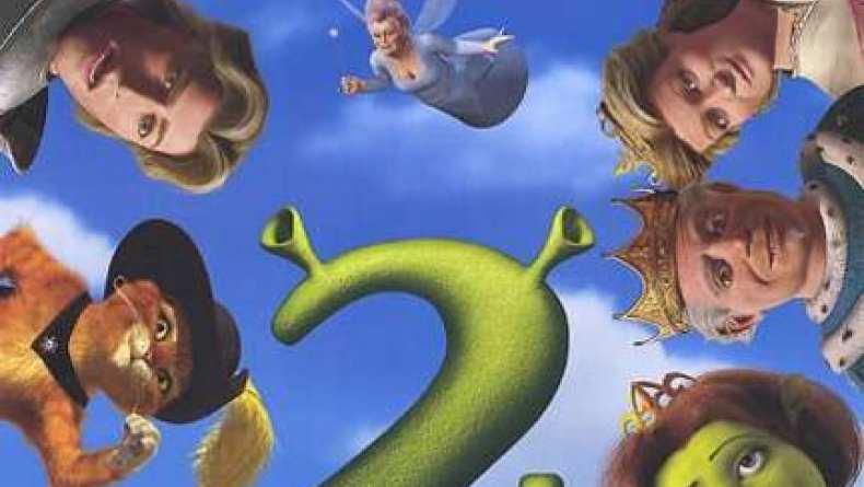 Shrek 2 Trailer 2004