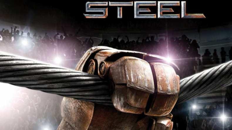Real Steel 2011 Traileraddict