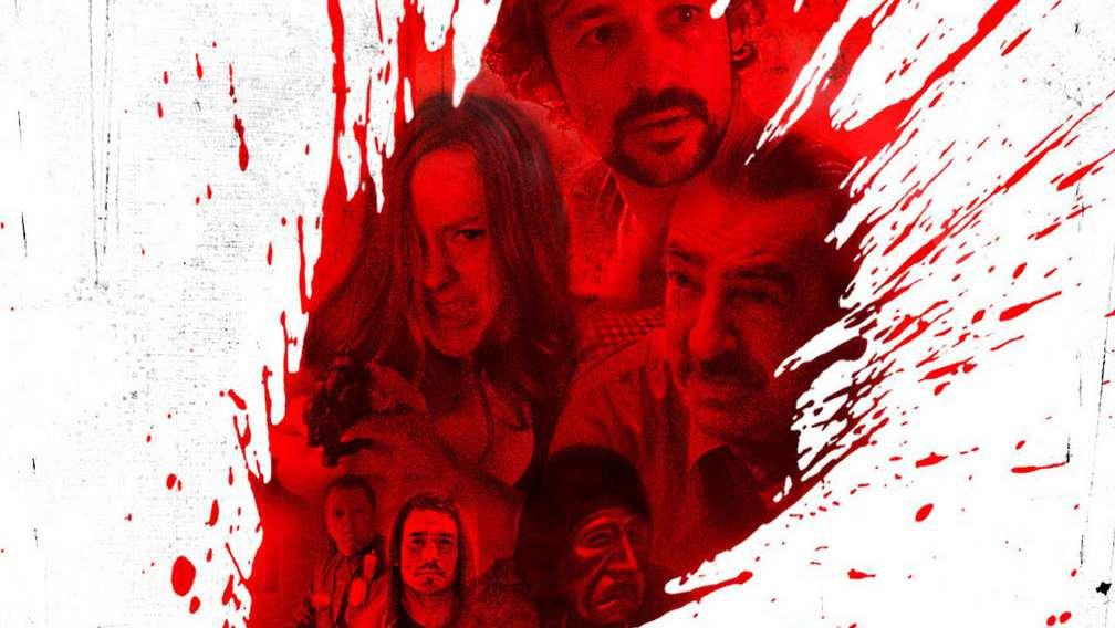 Movie Poster 2019: 10 Cent Pistol (2015)