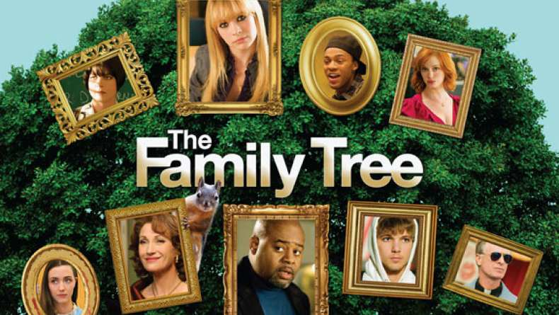 The Family Tree (2011) - TrailerAddict