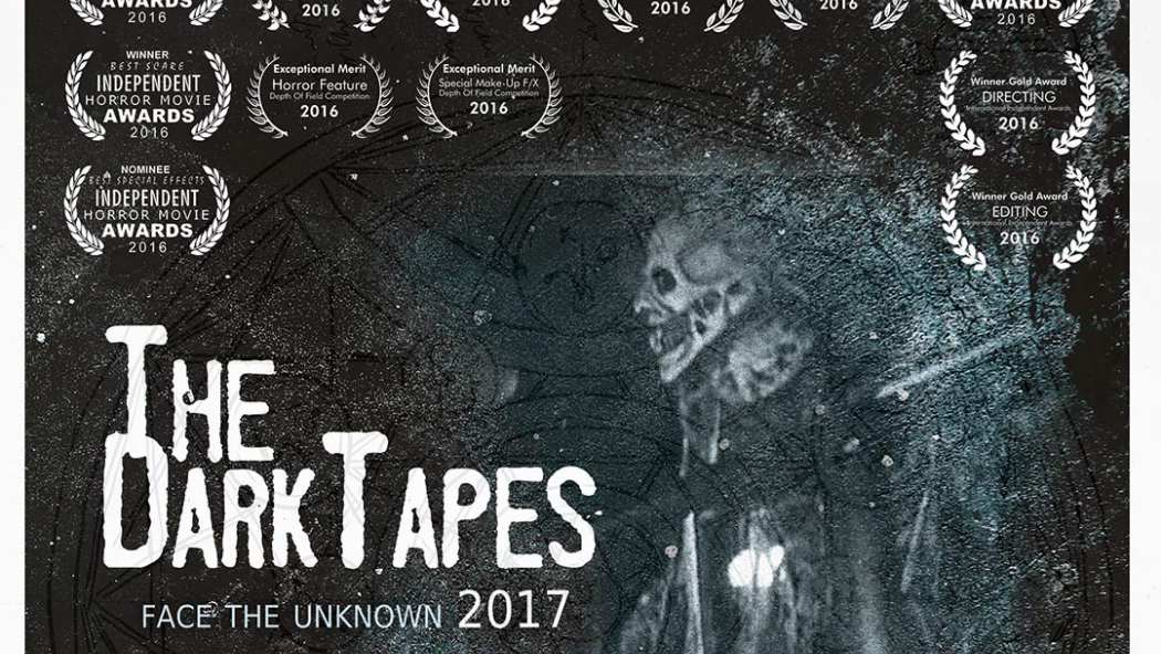 The Dark Tapes Trailer (2017)