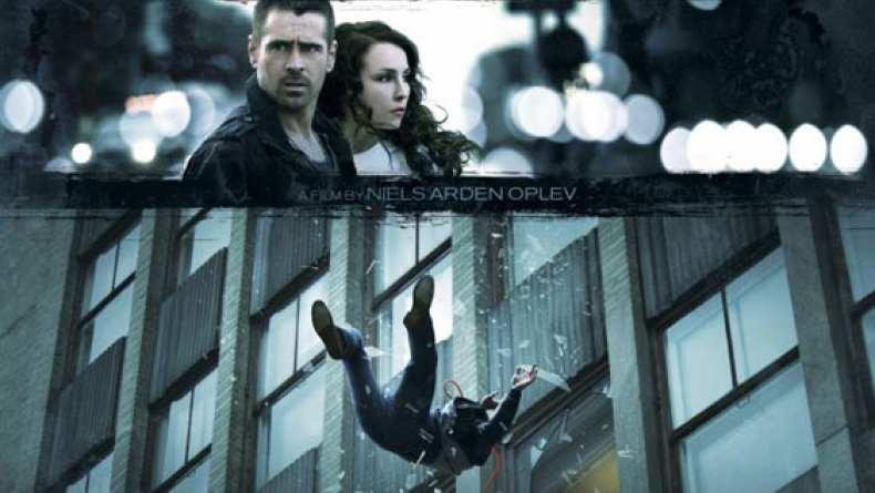 Dead Man Down Movie Wallpapers: Dead Man Down (2013)
