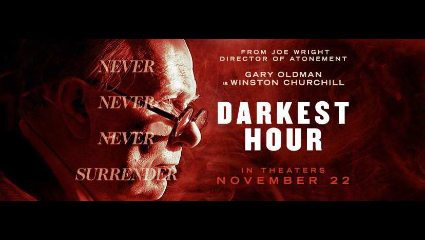 darkest hour - photo #5