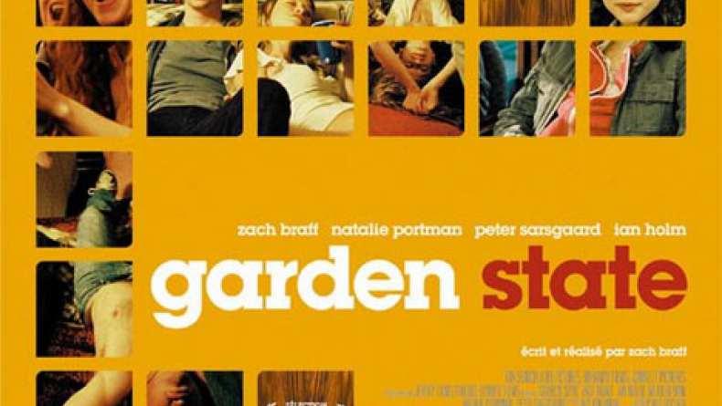 movies garden state by zach braff essay