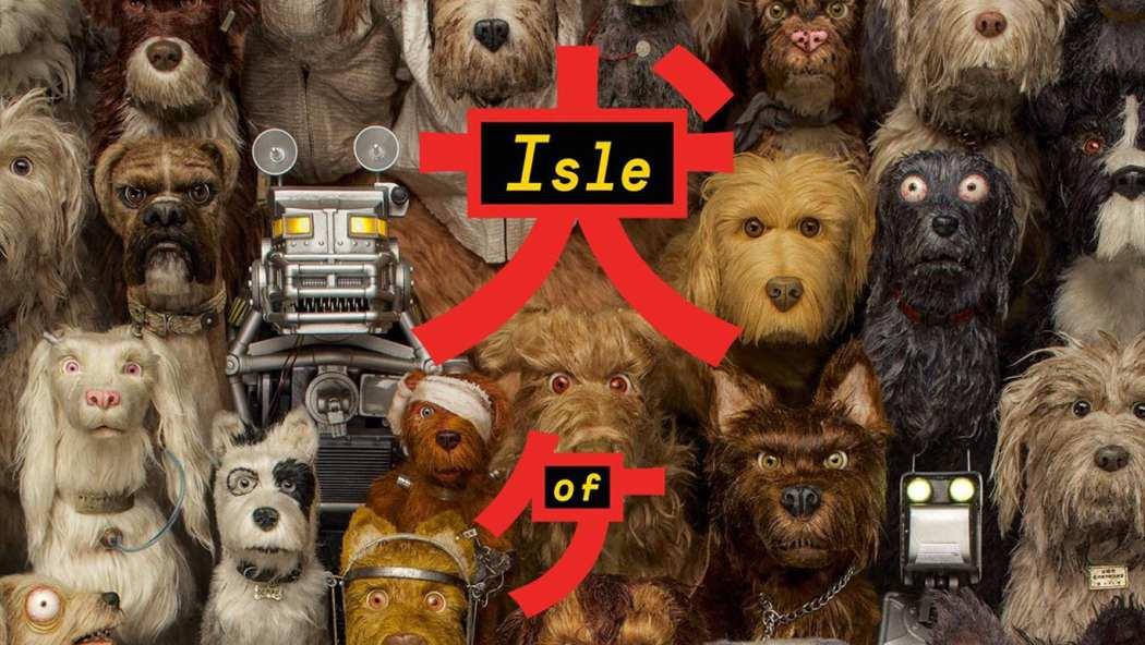 Isle Of Dog