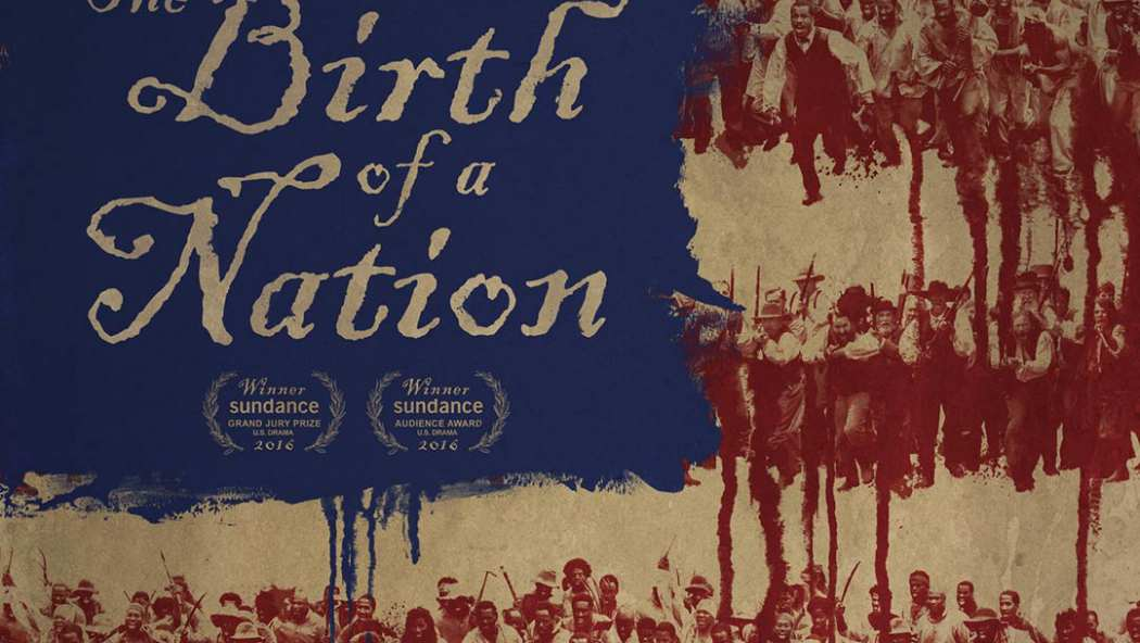 The Birth of a Nation (2016) FULL MOVIE WATCH ONLINE FREE