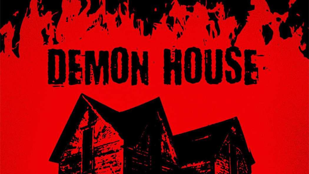 Demon House Trailer (2...