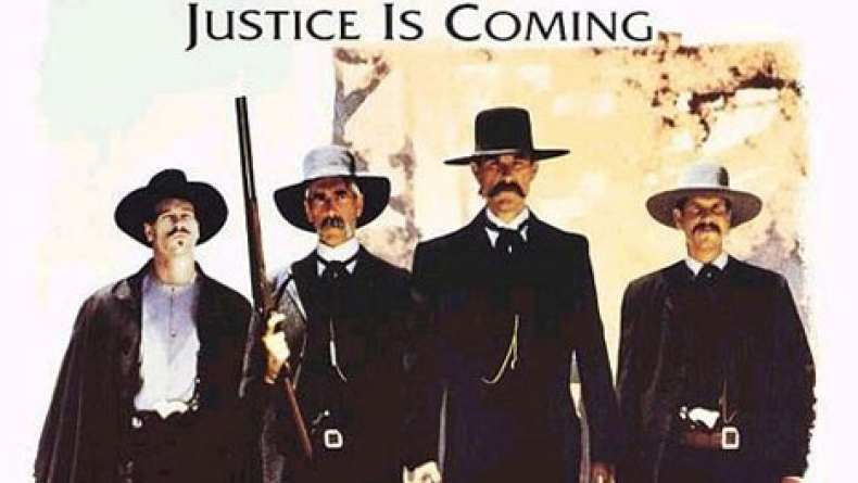 Tombstone (1993) - Tra...