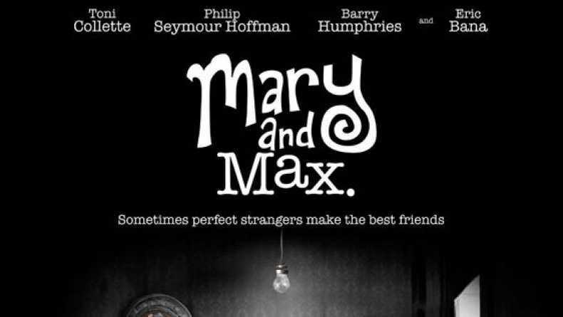Mary And Max 2009 The Musical Typewriter