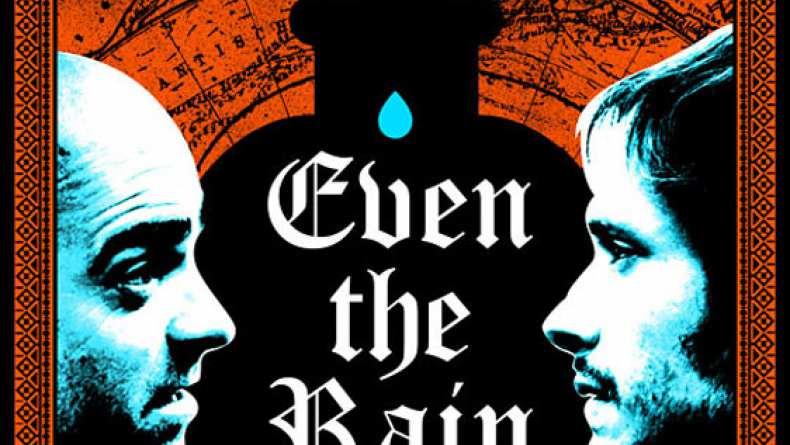 a movie analysis of tambien la lluvia