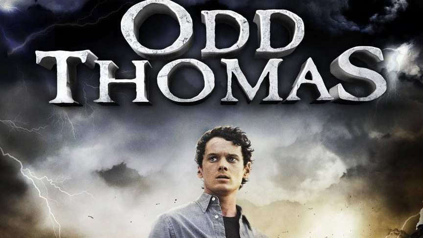 odd thomas  2013