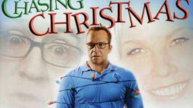 Chasing Christmas.Chasing Christmas Trailer 2005