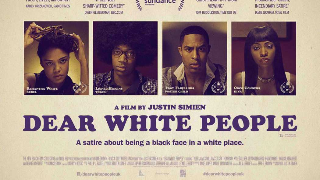 Dear White People Red Band Trailer 2014