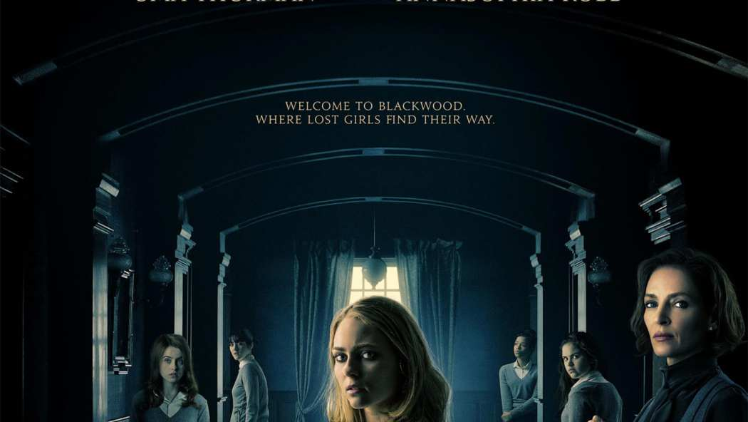 Down A Dark Hall Film