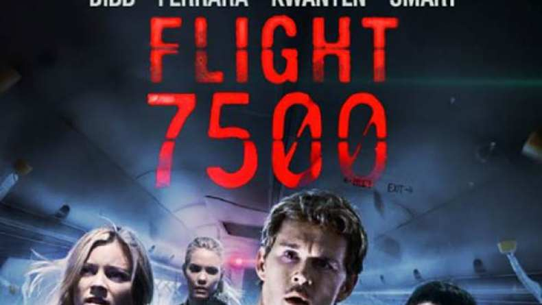 Flight 7500 2014 Traileraddict