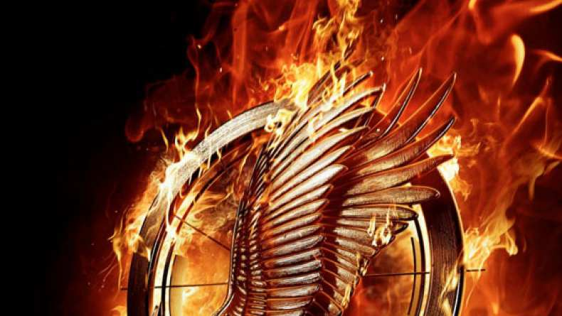 The Hunger Games: Catching Fire (2013) - TrailerAddict