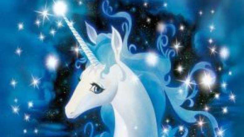 The Last Unicorn (1982...