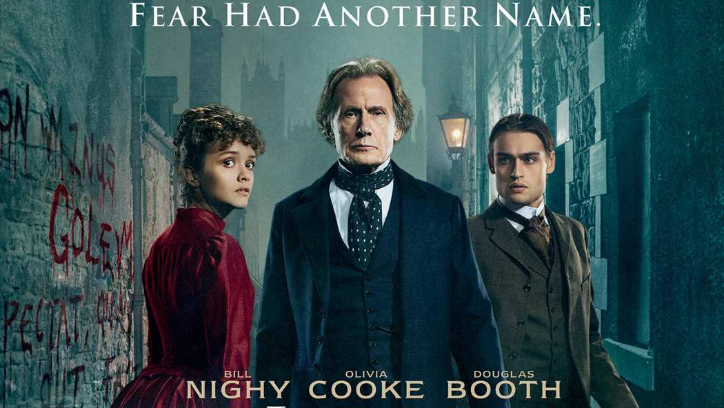Image result for limehouse golem poster