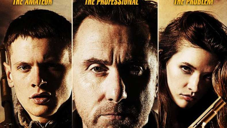 Movie Poster 2019: The Liability (2013)