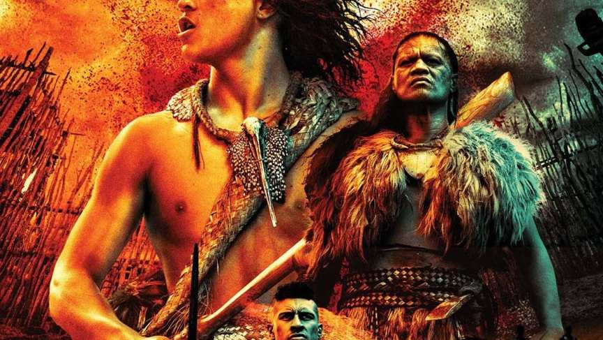 Movie Poster 2019: The Dead Lands (2014)