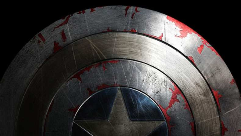 Captain America: The Winter Soldier (2014) - Hacking
