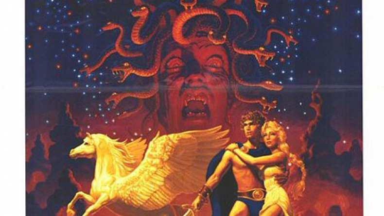 Clash Of The Titans Perseus