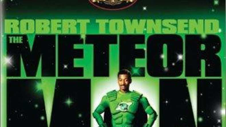 The Meteor Man (1993) - TrailerAddict