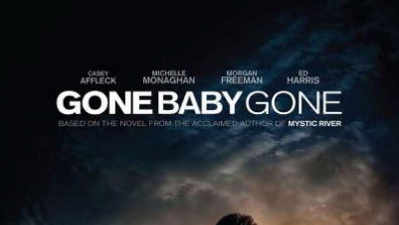 Gone Baby Gone Trailer 2007