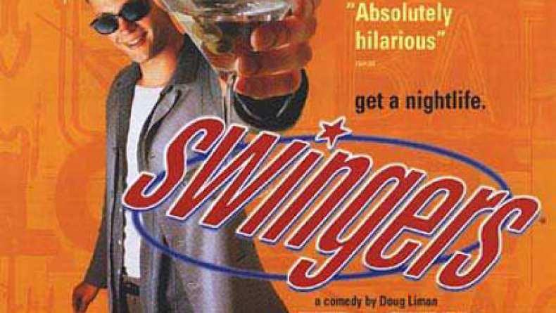 Trailer swingers movie A Swinger's