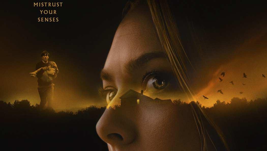 Things Heard & Seen Trailer (2021)