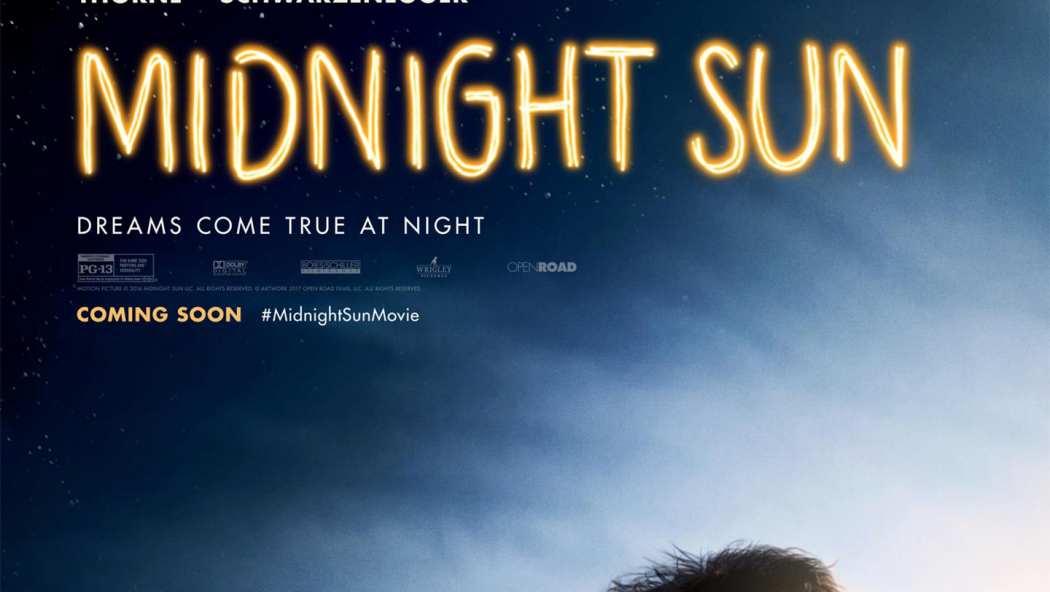 Midnight Sun TV Spot - Own It (2018)