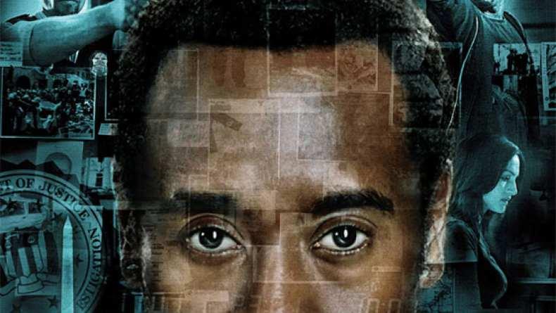 Movie Poster 2019: Traitor (2008)